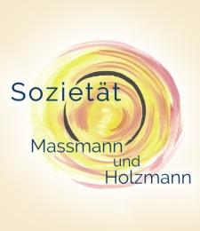 Sozietät Massmann-Holzmann Logo